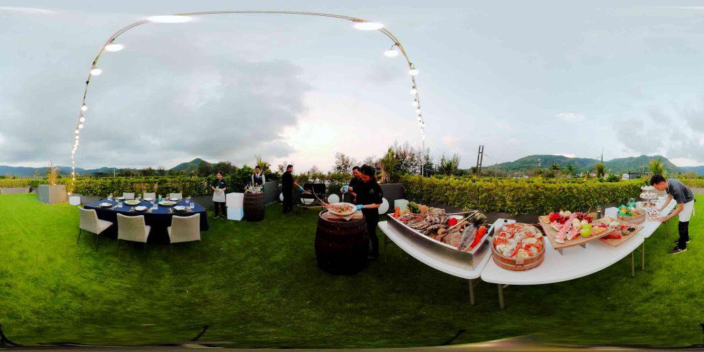 VR360 glam-habitathotel