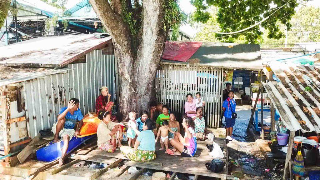 Rawai Morgan Village